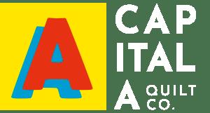 Capital A Quilts